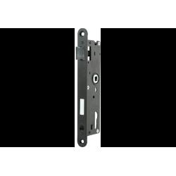 Zamek ZZB-1 72/34 Metalplast